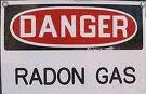 Radon Warning